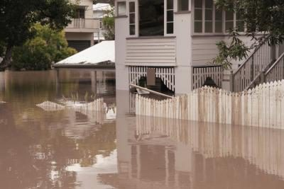 Flood Damage vs. Water Damage Explained