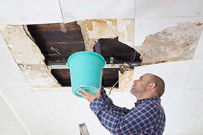 Consequences of Neglecting Water Damage