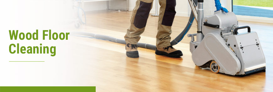 Wood Floor Cleaning Service In Cincinnati By Teasdale Fenton