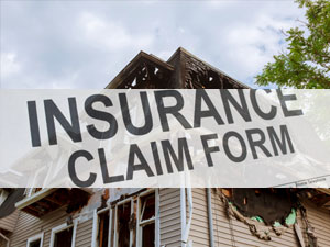 Insurance Claim Assistance