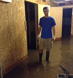 Storm & Flood Damage Restoration